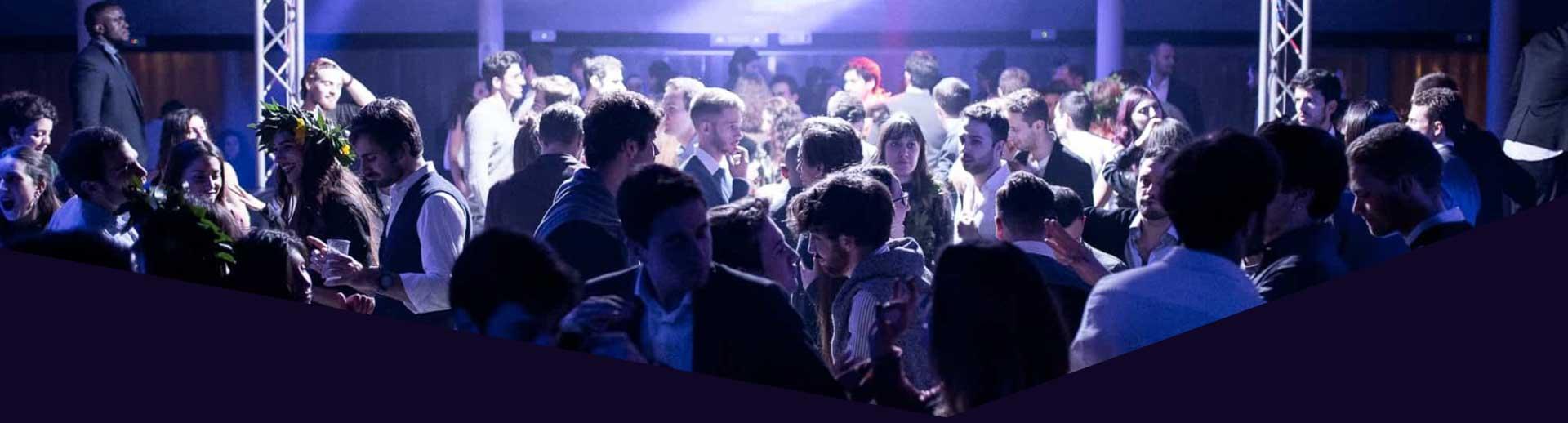 Black Hole Milano | Discoteche e night club a Milano per feste e musica dal vivo | Discoteca Milano Eventi Aziendali