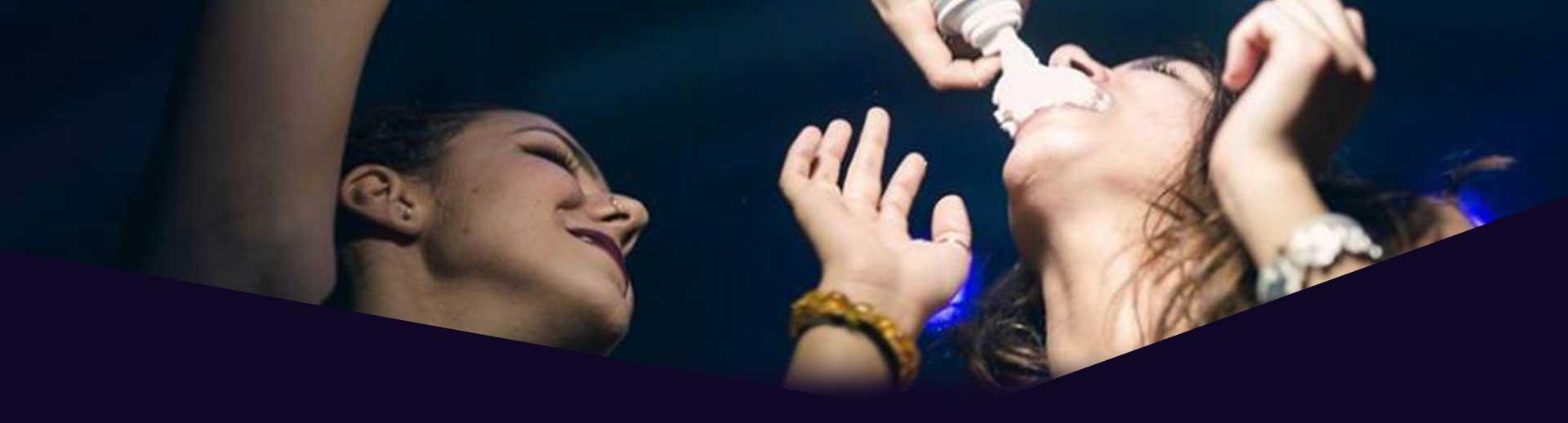 Black Hole Milano | Discoteche e night club a Milano per feste e musica dal vivo | Discoteca Milano Addio celibato e nubilato