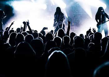 Black Hole Milano | Discoteche e night club a Milano per feste e musica dal vivo | Discoteca Milano Musica dal vivo 1